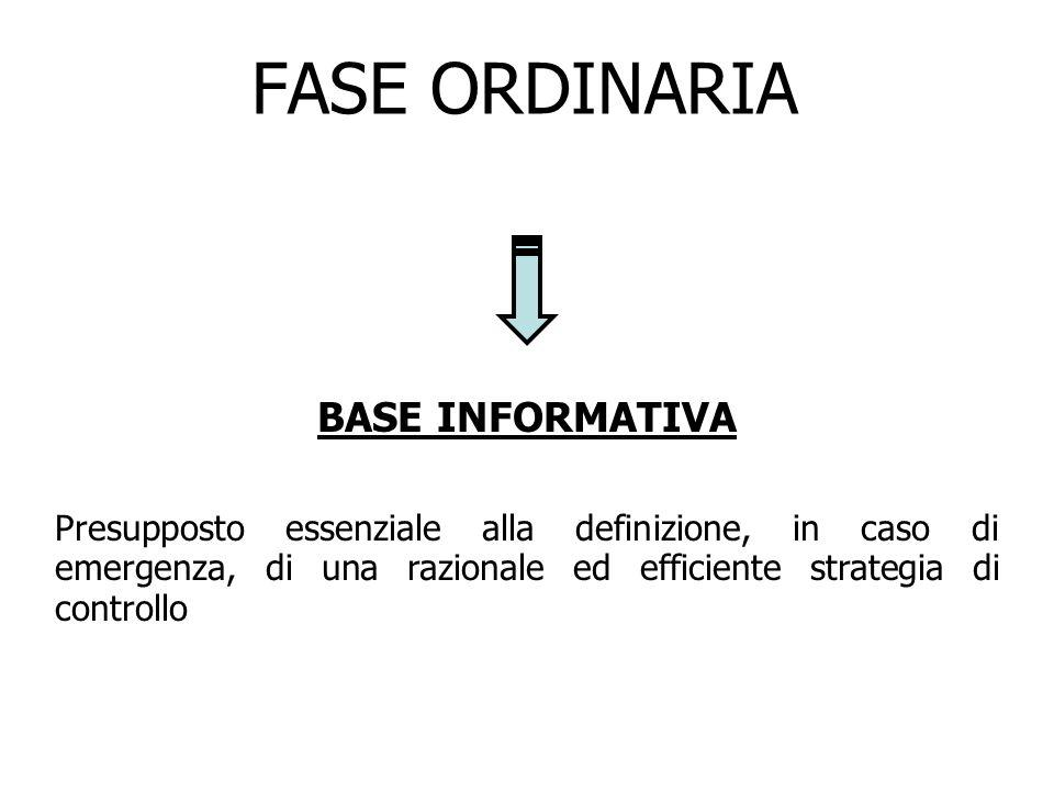 FASE ORDINARIA BASE INFORMATIVA
