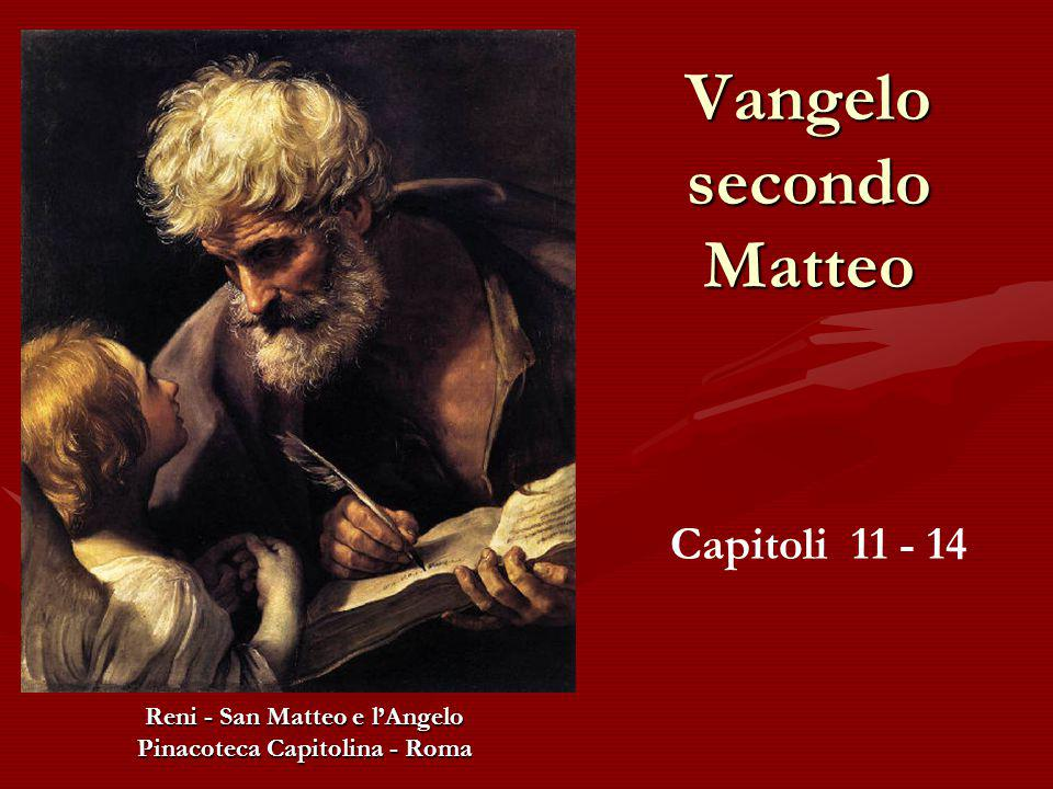 Vangelo secondo Matteo