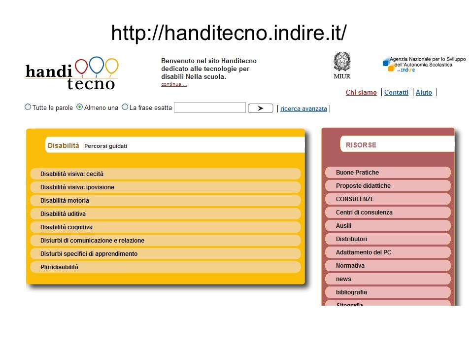 http://handitecno.indire.it/