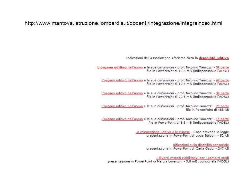 http://www. mantova. istruzione. lombardia