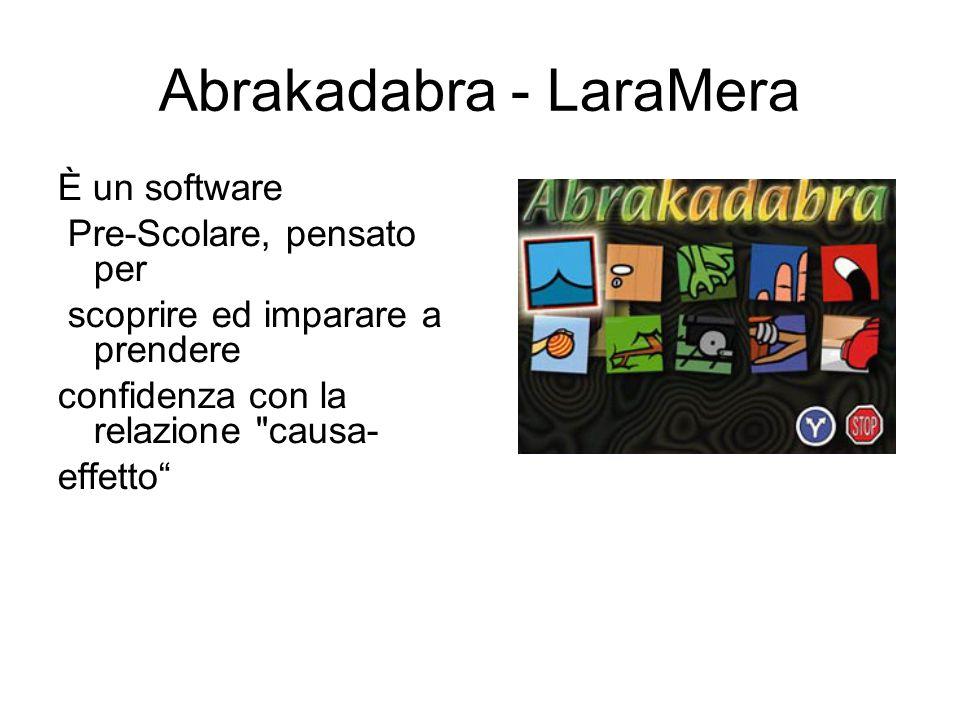 Abrakadabra - LaraMera