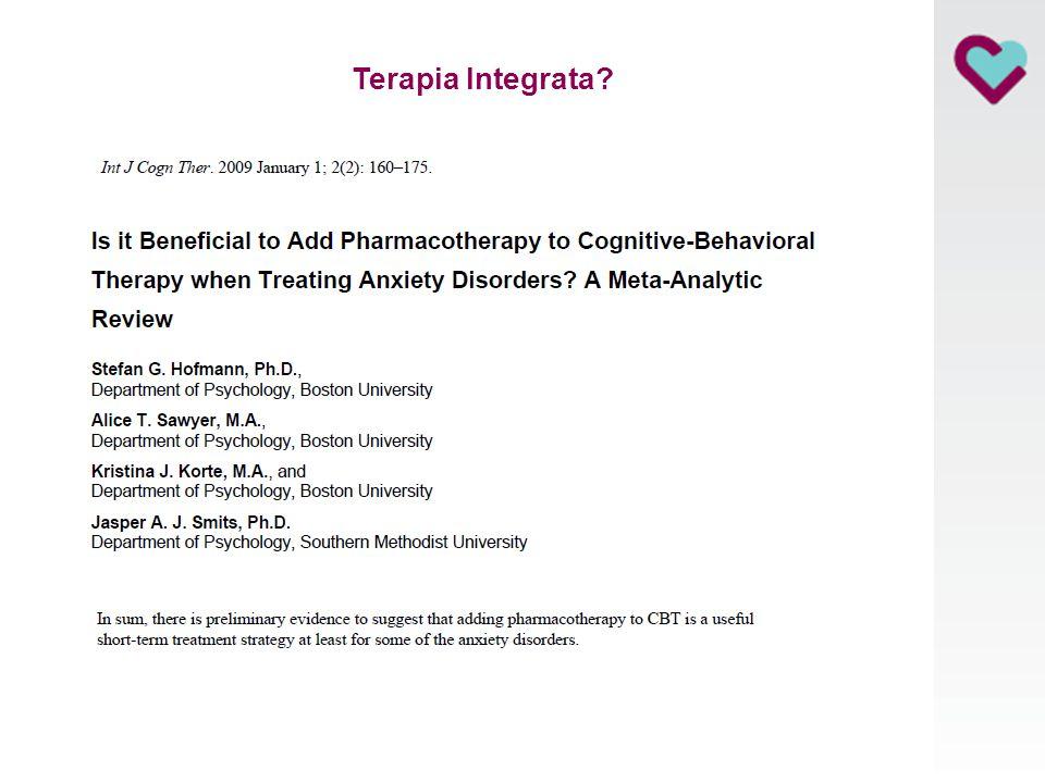 Terapia Integrata