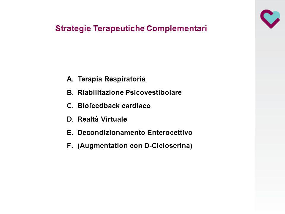 Strategie Terapeutiche Complementari