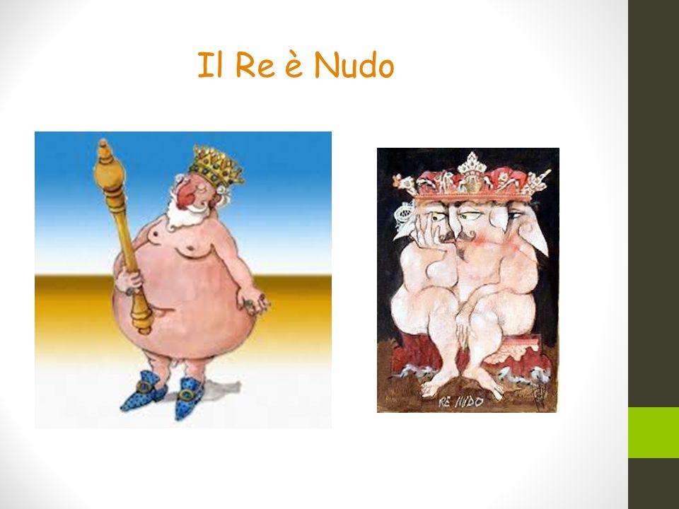 Il Re è Nudo