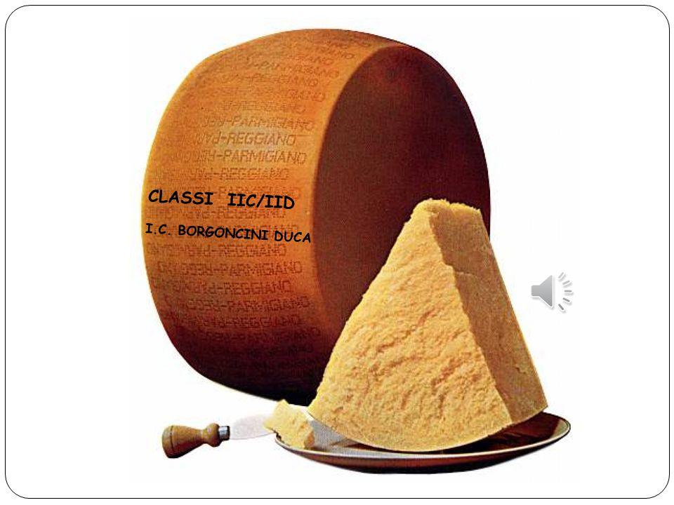 CLASSI IIC/IID I.C. BORGONCINI DUCA