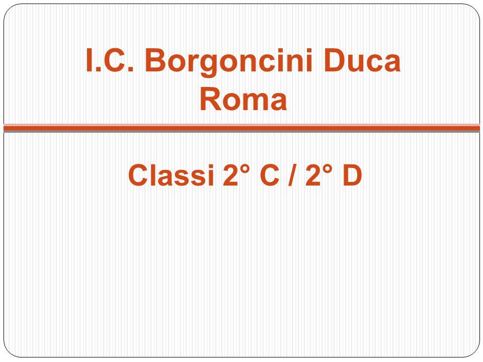 I.C. Borgoncini Duca Roma