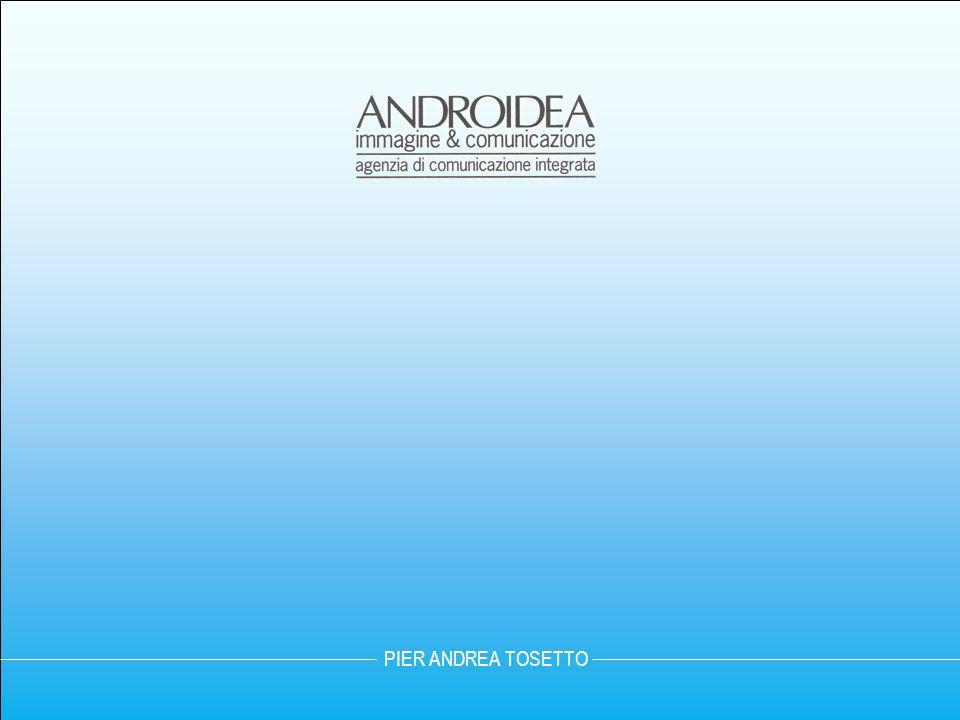 PIER ANDREA TOSETTO