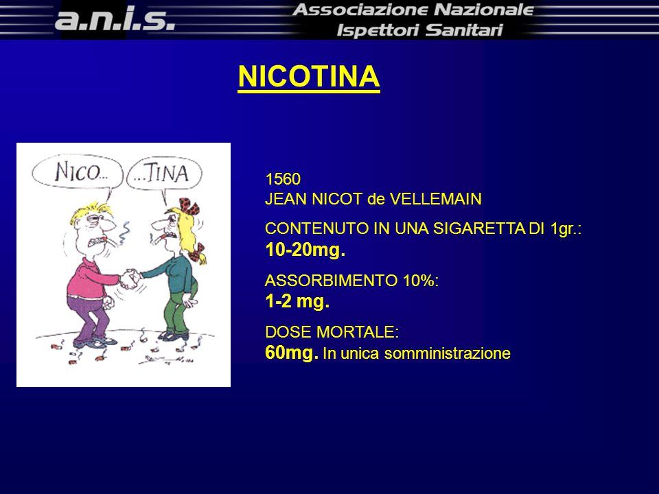 NICOTINA 1560 JEAN NICOT de VELLEMAIN