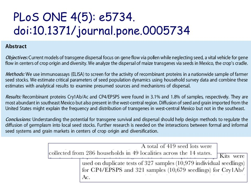 PLoS ONE 4(5): e5734. doi:10.1371/journal.pone.0005734
