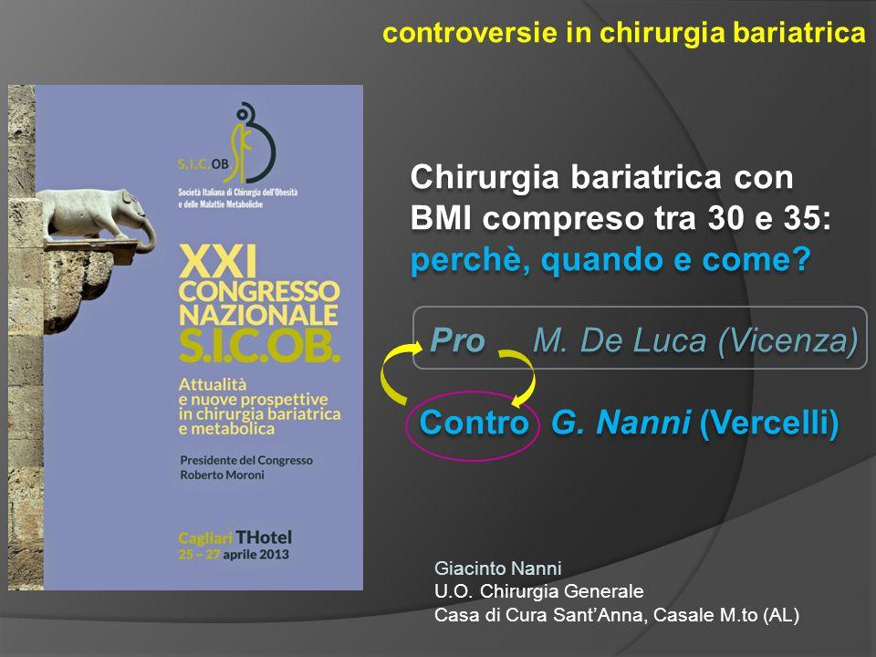 Contro G. Nanni (Vercelli)