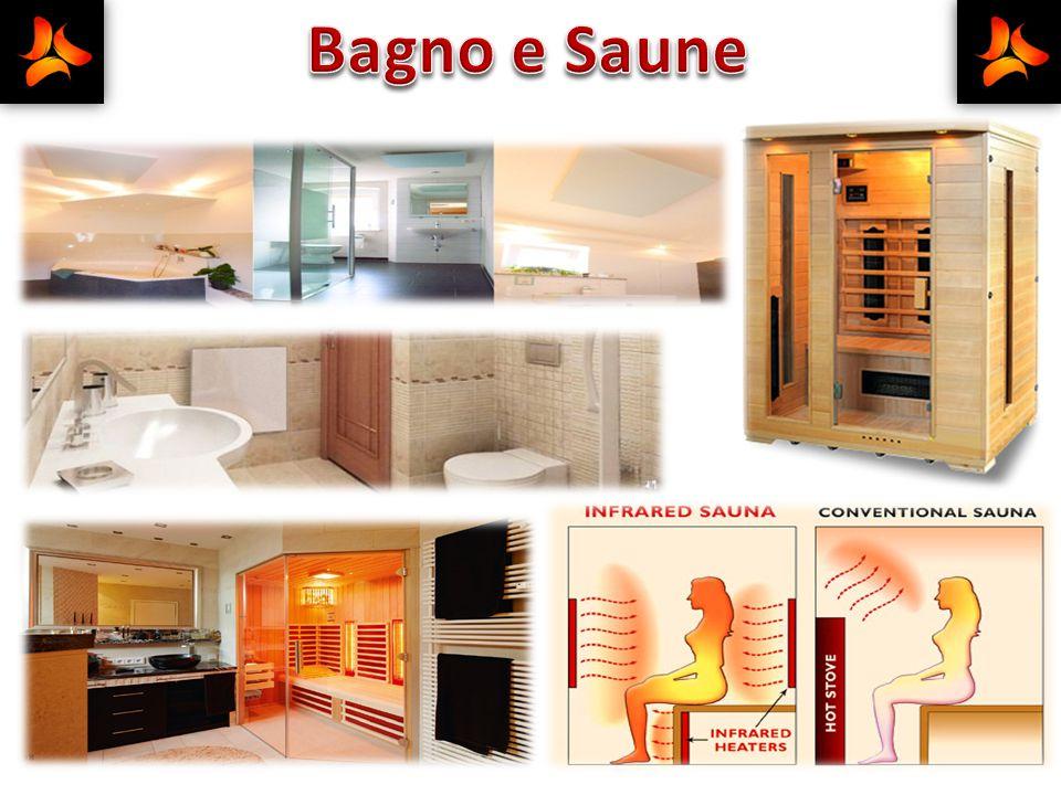 Bagno e Saune