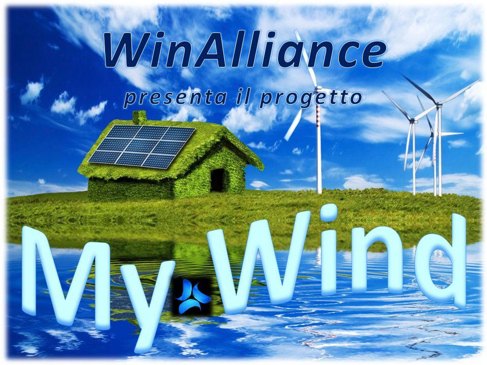 WinAlliance presenta il progetto My Wind