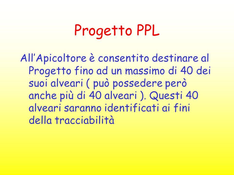 Progetto PPL