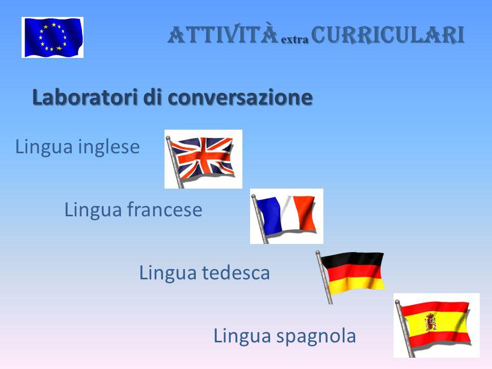 Laboratori di conversazione