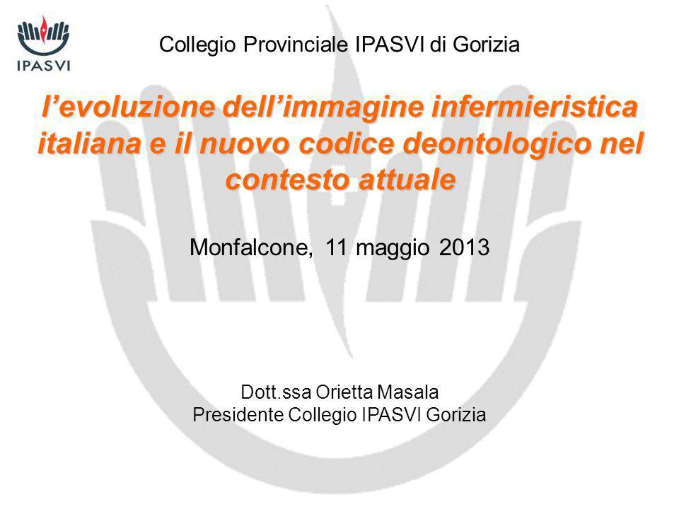 Collegio Provinciale IPASVI di Gorizia
