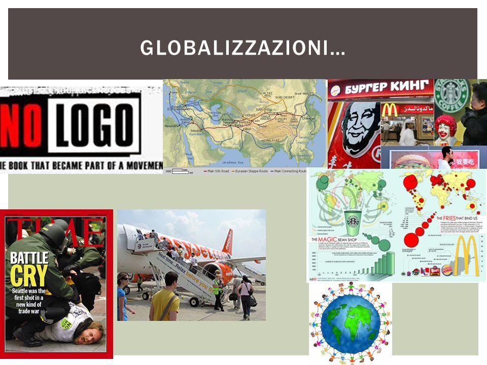 Globalizzazioni… 16/10/10