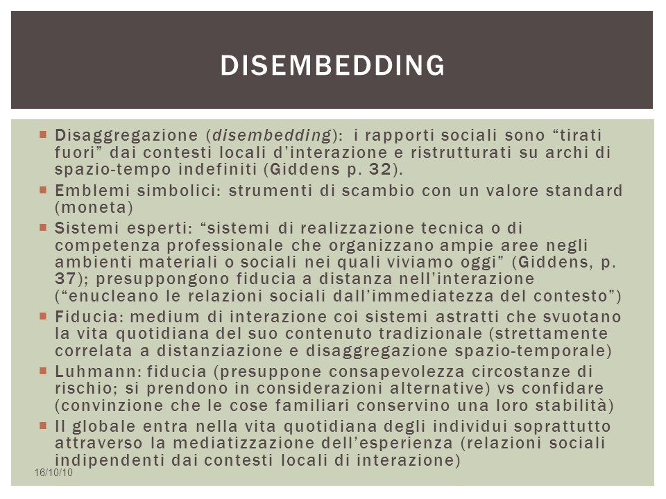 disembedding
