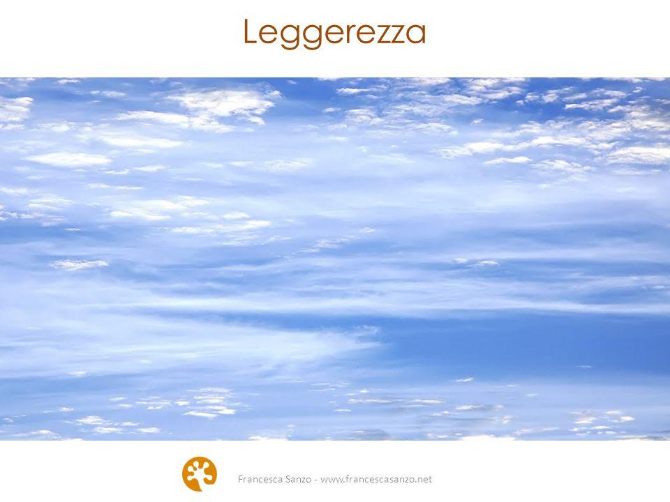 Francesca Sanzo - www.francescasanzo.net