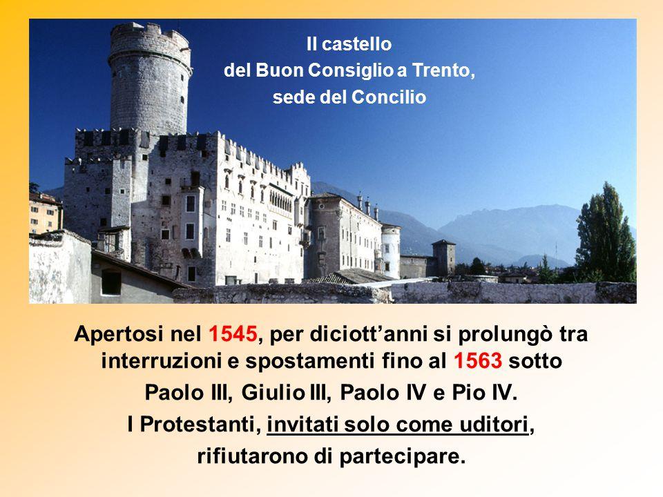 del Buon Consiglio a Trento,
