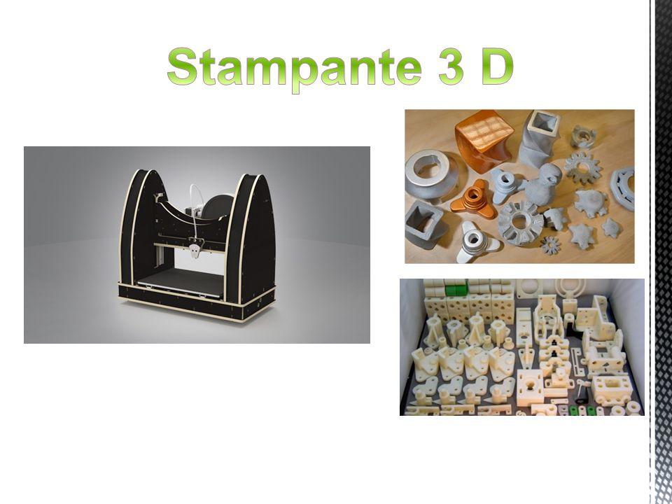 Stampante 3 D