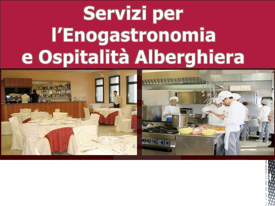 e Ospitalità Alberghiera