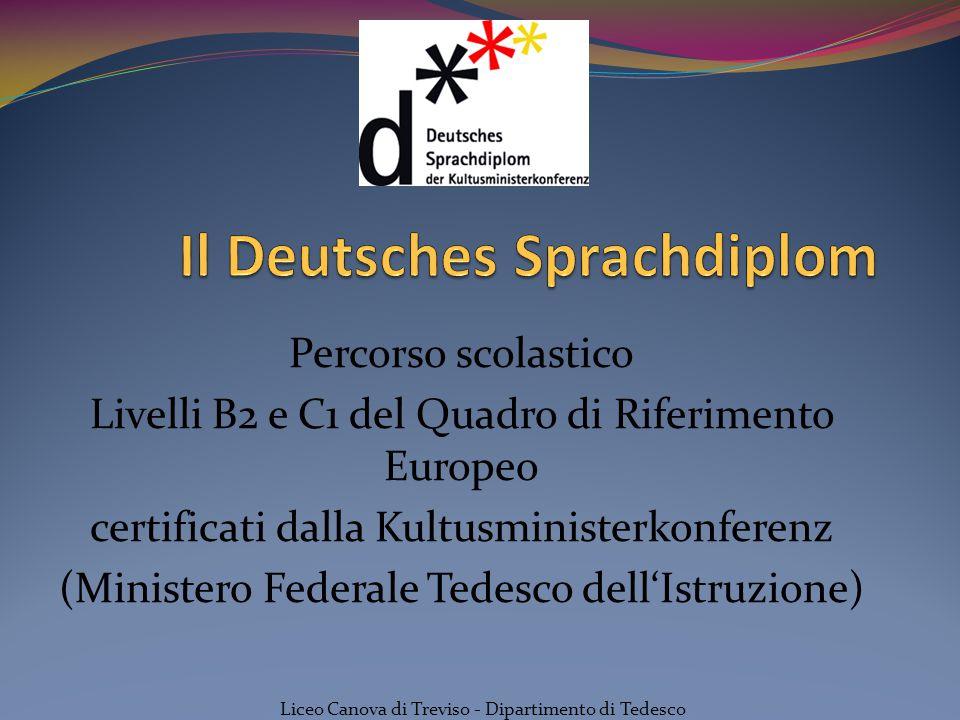 Il Deutsches Sprachdiplom
