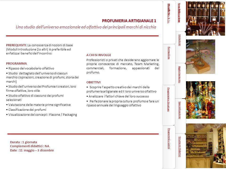 PROFUMERIA ARTIGIANALE 1
