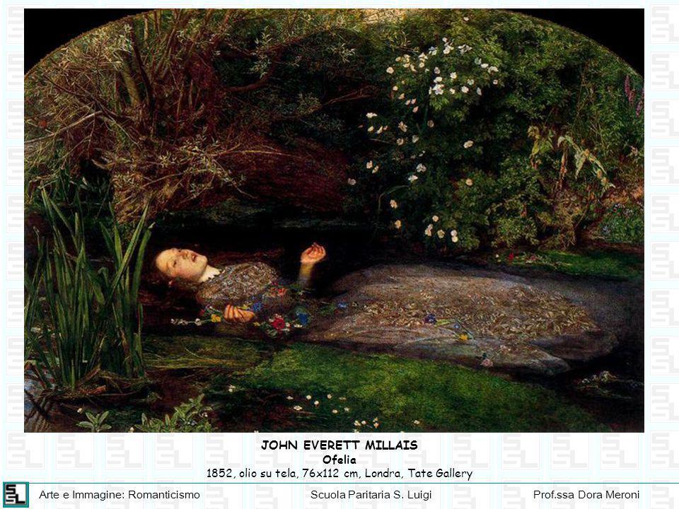 1852, olio su tela, 76x112 cm, Londra, Tate Gallery