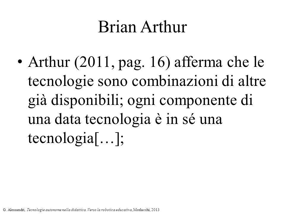 Brian Arthur