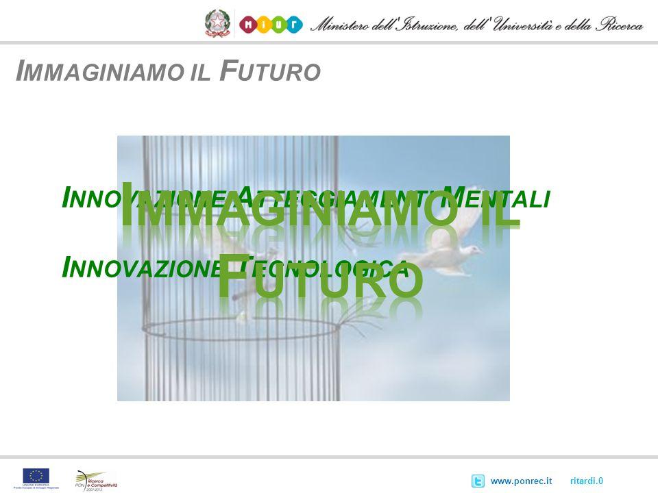 Immaginiamo il Futuro Immaginiamo il Futuro