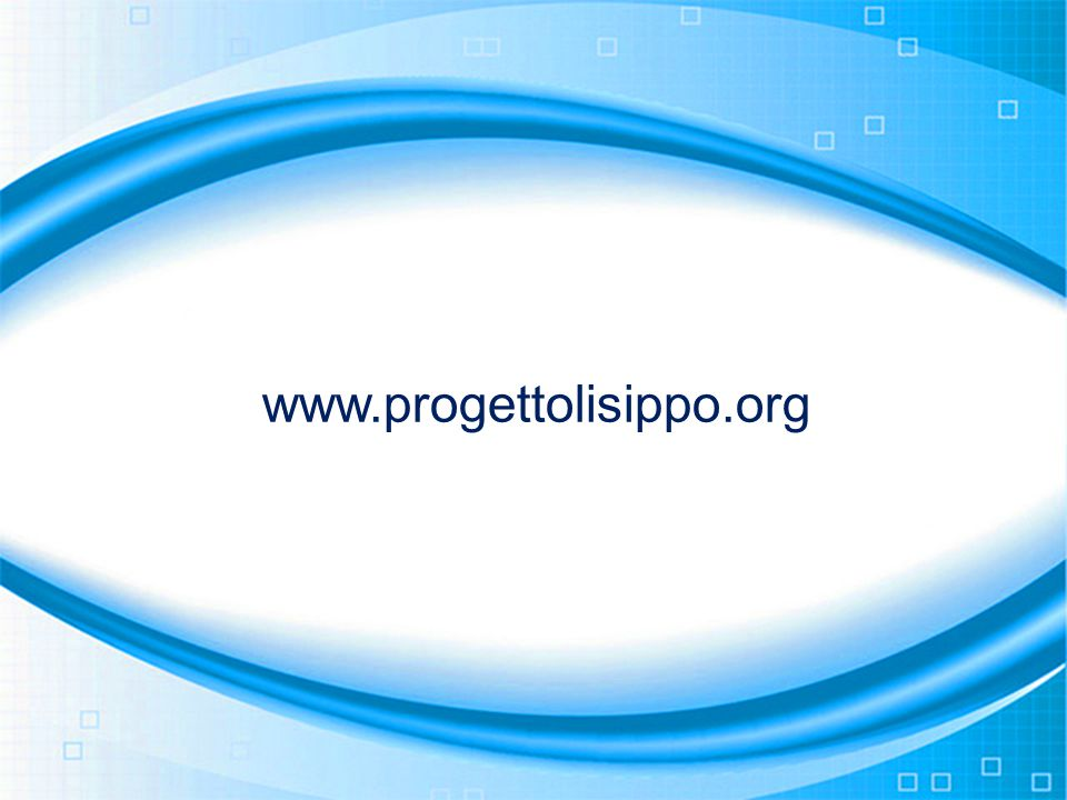 www.progettolisippo.org