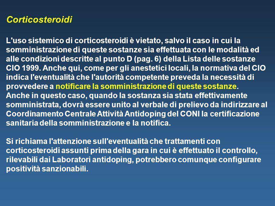 Corticosteroidi