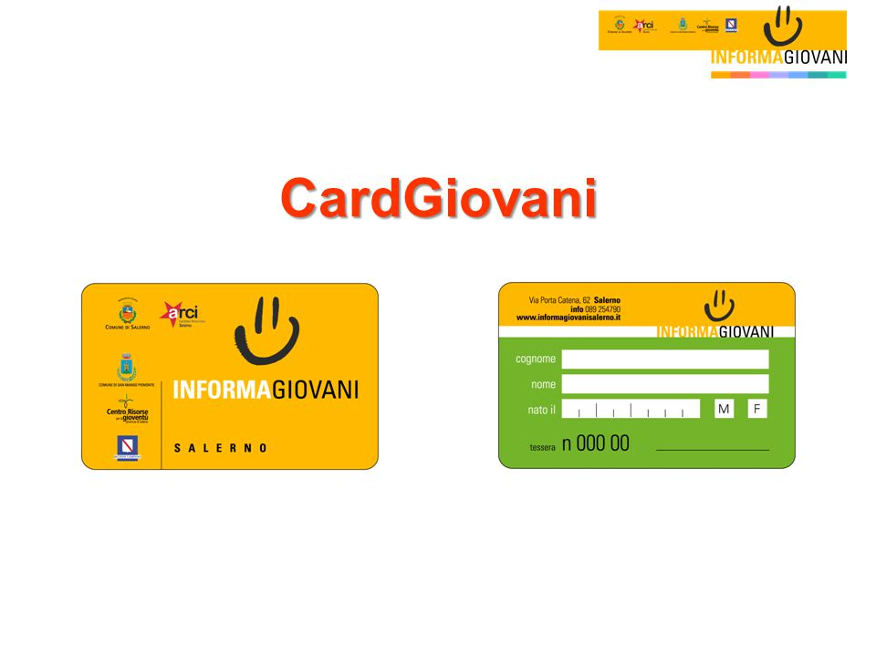 CardGiovani