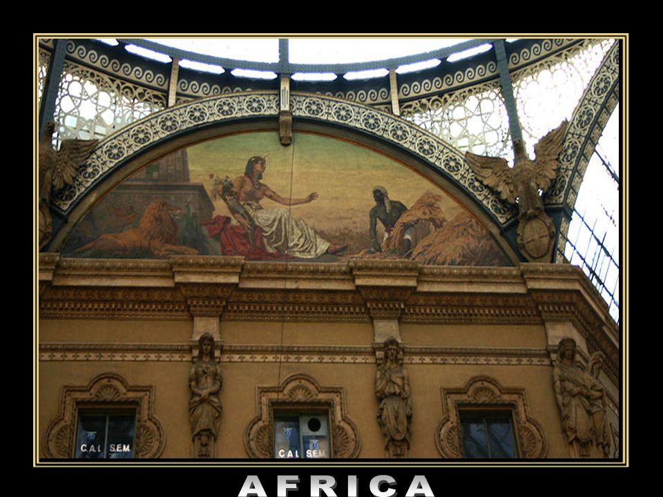 Automatico AFRICA