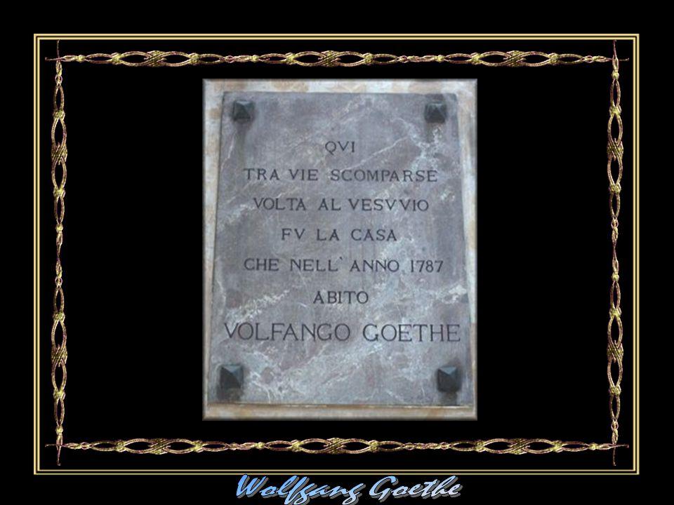 Wolfgang Goethe Automatico