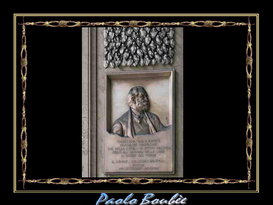 Paolo Boubèe Automatico