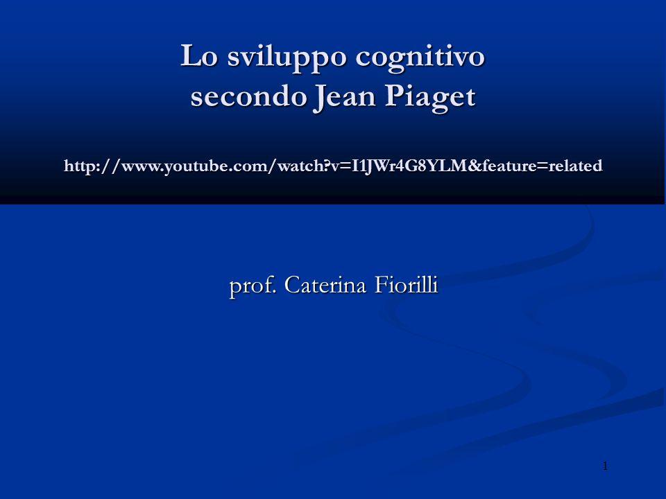 prof. Caterina Fiorilli