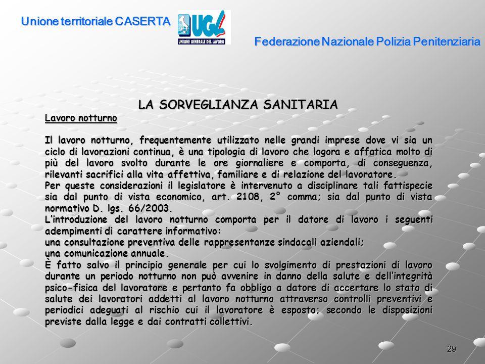 Federazione Nazionale Polizia Penitenziaria