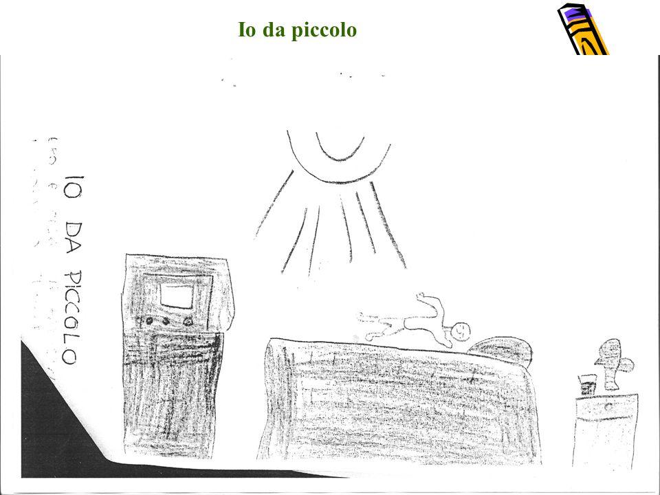 Io da piccolo Treviso, 18/01/2011