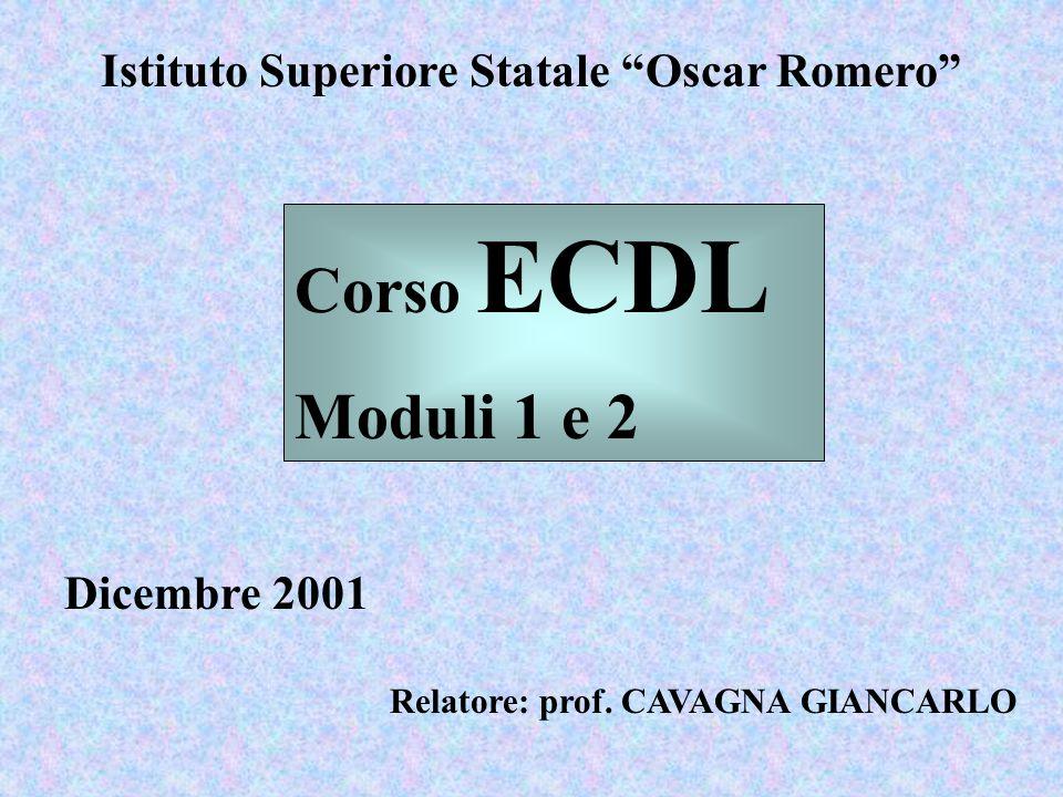 Istituto Superiore Statale Oscar Romero