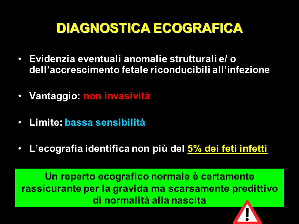 DIAGNOSTICA ECOGRAFICA