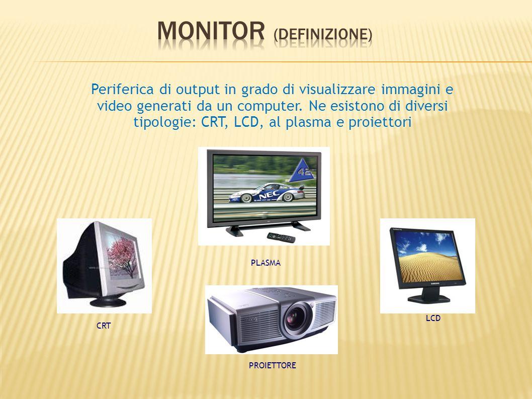 Monitor (Definizione)