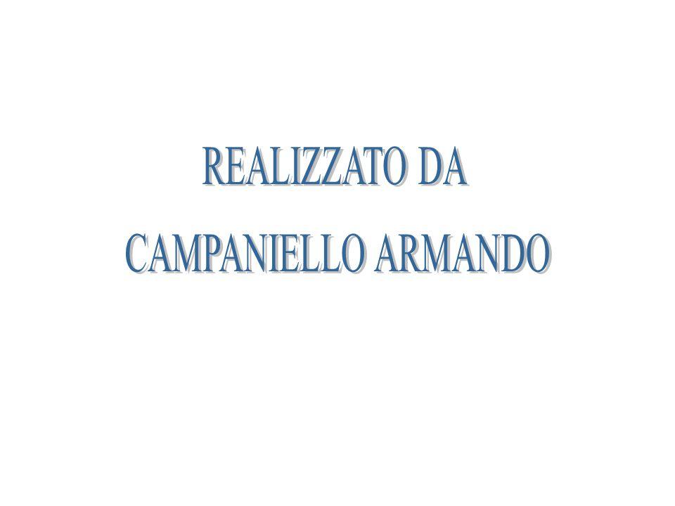 REALIZZATO DA CAMPANIELLO ARMANDO