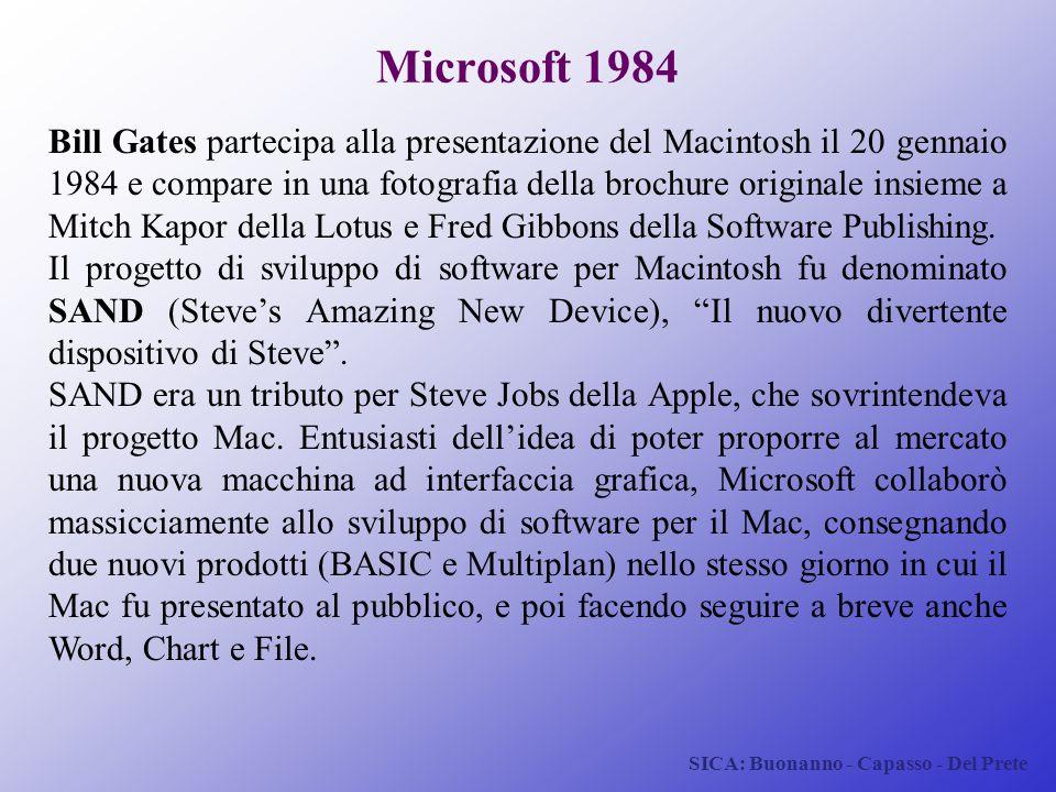 Microsoft 1984