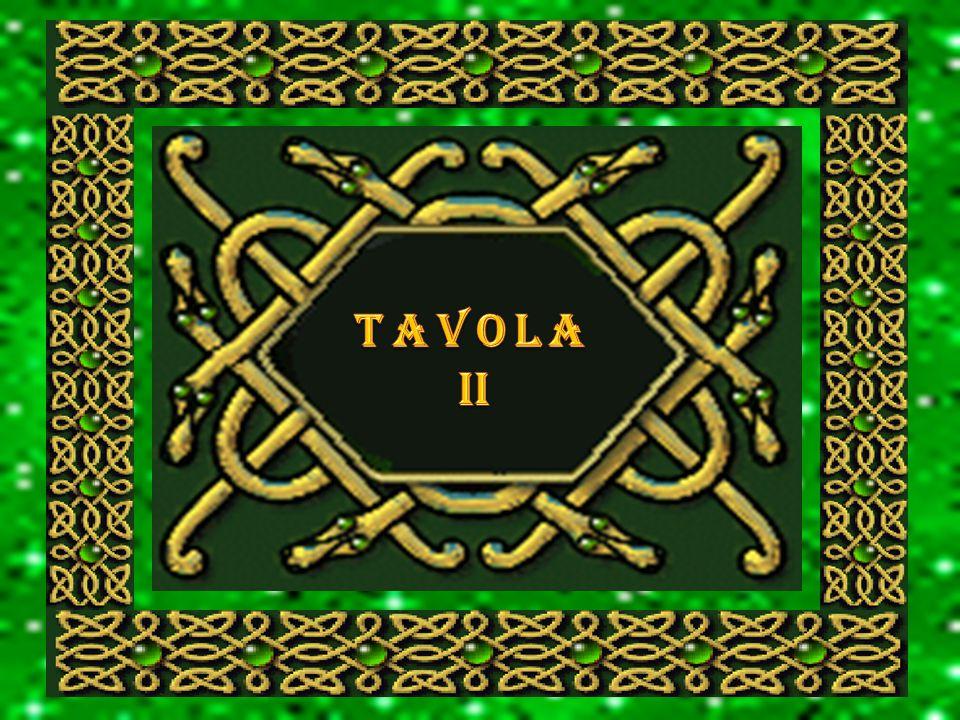 Tavola II