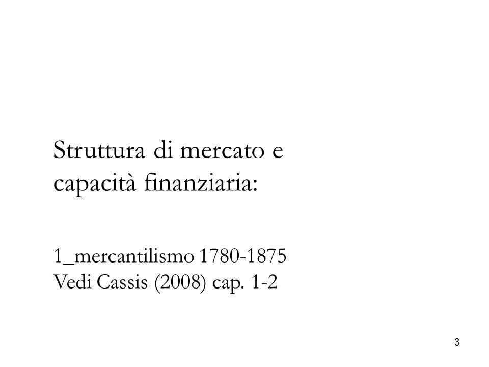 capacità finanziaria: