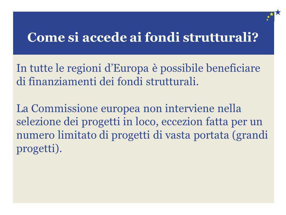 Corso di progettazione europea parte i ppt scaricare for Come leggere la costruzione di progetti