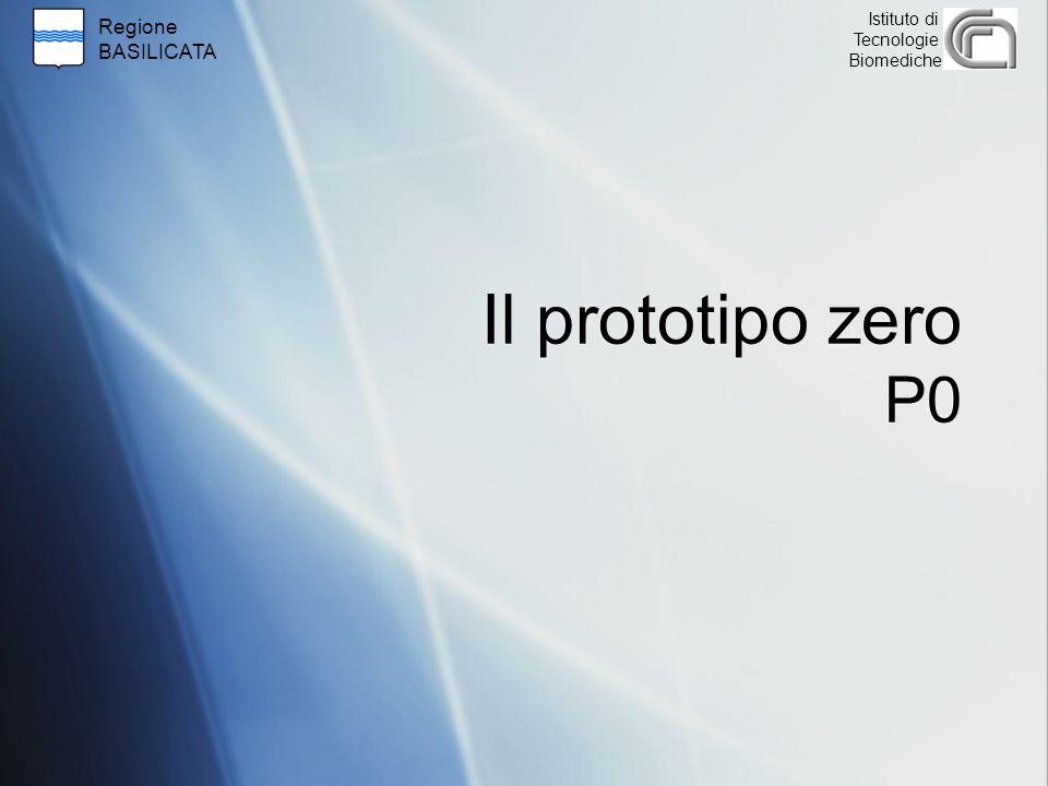 Il prototipo zero P0 19