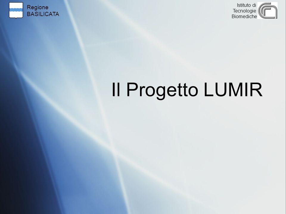 Il Progetto LUMIR 3