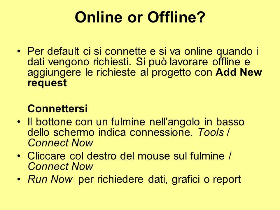 Online or Offline
